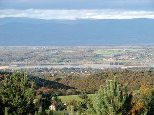 Plaine et Monts du Forez
