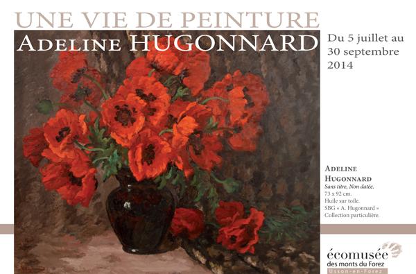 Adeline Hugonnard