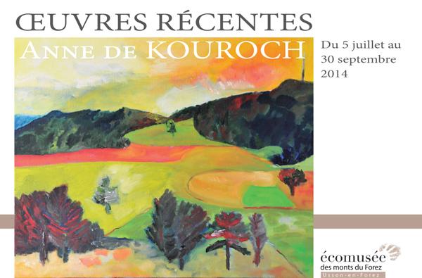Anne de Kouroch