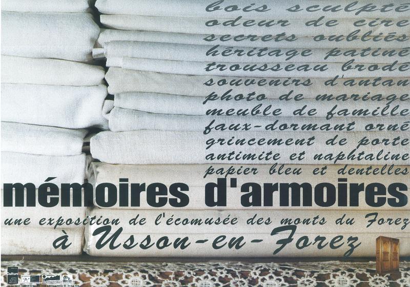 Mémoires d'armoires