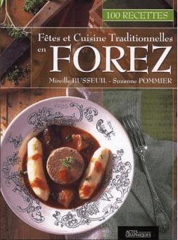 Fêtes et cuisine trad