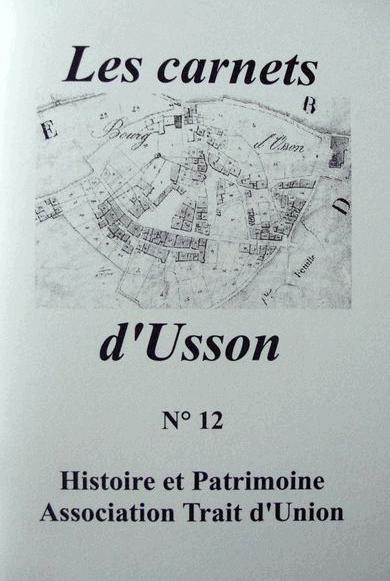 les carnets Usson